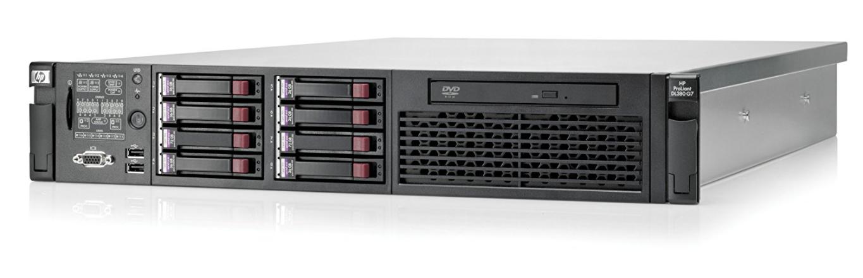 Server HP