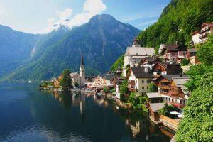 Paket Tour Austria