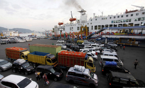 Jika Lebih dari 50 Kg, Ini Ketentuan Bagasi Berbayar Naik Kapal Pelni