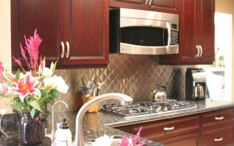 Inspirasi Dekorasi Ruang Dapur Modern