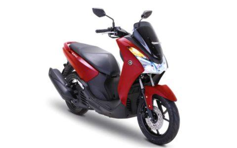 Harga Yamaha Lexi Terbaru, Skutik Motor Bongsor Murah di 2019