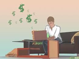 Menghasilkan Uang Dengan Bisnis Berbasis Rumah & Rencana Bisnis
