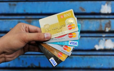 6 Kesalahan Pemakaian Kartu Kredit yang Harus Dihindari