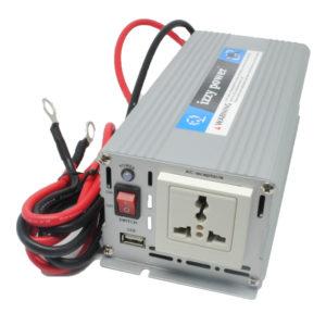 Inverter Daya Mobil! Outlet A / C Di Jalan