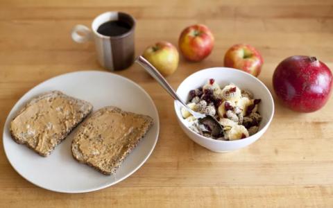 Cara Mudah Menjaga Pola Makan Sehat