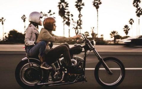 Tips Cara Menjadi Penumpang Sepeda Motor yang Baik