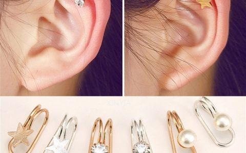 Jenis Anting Berlian Terpopuler di Toko Perhiasan Terpercaya