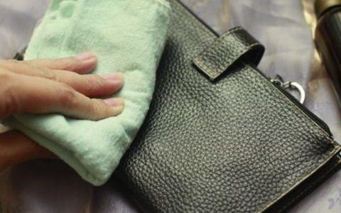 cara mudah merawat souvenir kulit asli